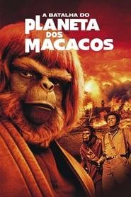 A Batalha do Planeta dos Macacos