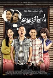 Stip & Pensil image, picture