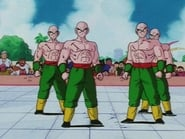 Dragon Ball Season 1 Episode 141 : Four Tenshinhans