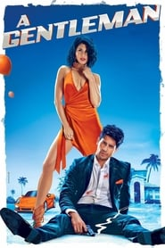 A Gentleman (2017) Watch Online Free