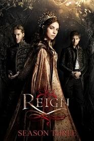 Reign streaming saison 3