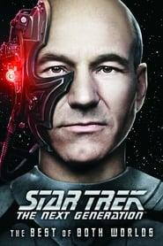Star Trek The Next Generation - The Best of Both Worlds