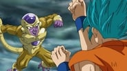 An All-Out Battle! The Vengeful Golden Freeza