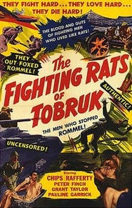 The Rats of Tobruk locandina