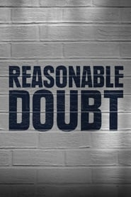 Streaming Reasonable Doubt poster