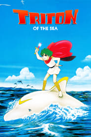 Triton of the Sea