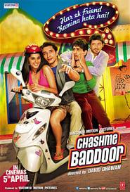 Chashme Baddoor 2013 720p HEVC BluRay x265 400MB