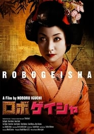 RoboGeisha Watch and Download Free Movie in HD Streaming