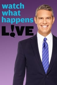 Streaming Watch What Happens: Live poster