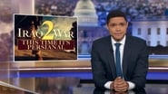 The Daily Show with Trevor Noah Season 25 Episode 41 : Karen Bass