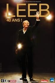 Michel Leeb – 40 Ans