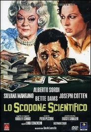 poster do The Scopone Game