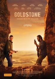 Ver Goldstone Pelicula Completa 2016