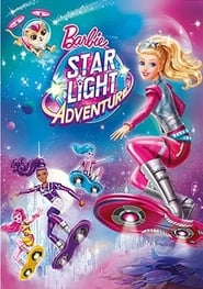 Ver Barbie en una Aventura Espacial (Barbie: Star Light Adventure) (2016) Online