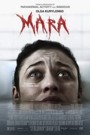 Mara 2018 Full Movie Watch Online HD