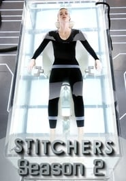 Watch Stitchers season 2 episode 7 S02E07 free