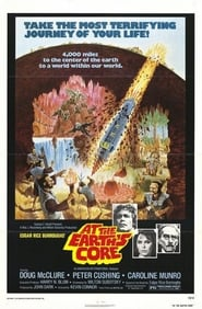 image de At the Earth's Core affiche