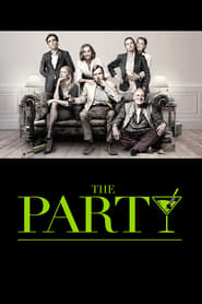 The Party (2017) HD 720p Watch Online and Download