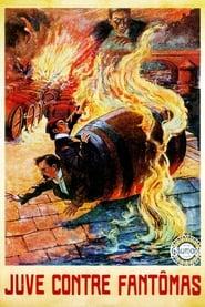 Fantômas II: Juve contre Fantômas