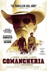 Watch Hell or High Water Online Movie