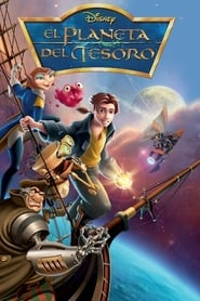 El planeta del tesoro / Treasure Planet