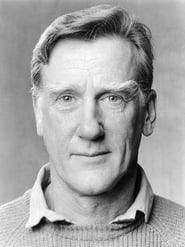 How old was Donald Moffat in Monster in the Closet