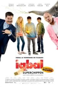 Iqbal og Superchippen (2016)