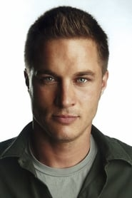 How old was Travis Fimmel in Vikings
