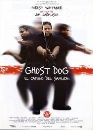 Ghost Dog, el camino del samurai