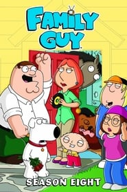 Family Guy - Season 9 Episode 3 : Welcome Back Carter Season 8