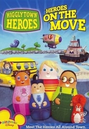 Streaming Higglytown Heroes poster