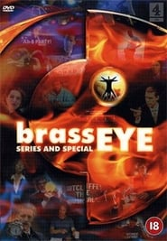 Streaming Brass Eye poster