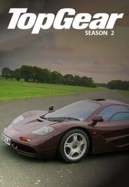 Top Gear: Série 2