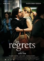 Affiche de Film Regrets