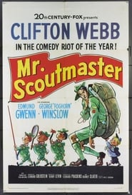 Mister Scoutmaster film streaming
