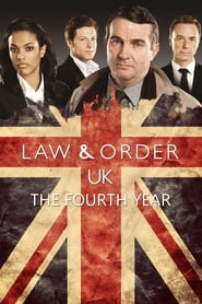 Law & Order UK Season 4