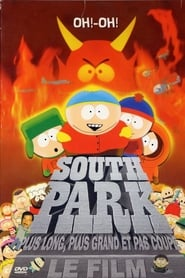 South Park cartman