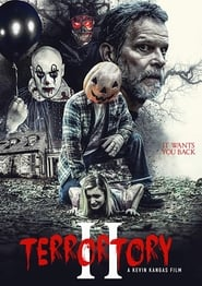 Terrortory 2 2018 Full Movie Watch Online HD