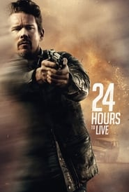 24 Hours to Live (2017) 720p WEB-DL 700MB Ganool