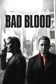 Bad Blood streaming vf poster