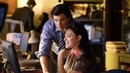 Smallville Season 9 Episode 6 : Crossfire