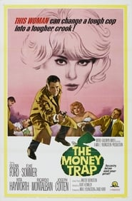 The Money Trap Film Plakat