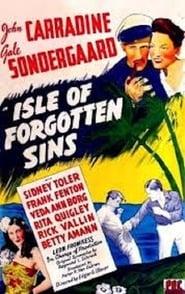 bilder von Isle of Forgotten Sins