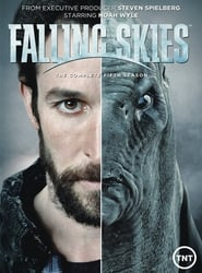 Falling Skies Saison 5 en streaming