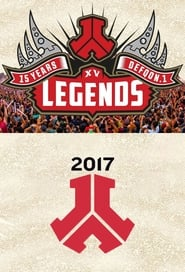DefQon.1 Weekend Festival Legends: 15 Years of Hardstyle (2017)