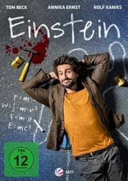 Streaming Einstein poster