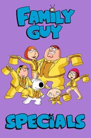 Family Guy - Season 3 Season 0