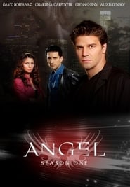 Angel staffel 1 stream