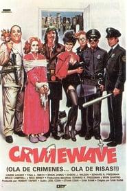 Crimewave (Ola de crímenes, ola de risas) (1985)