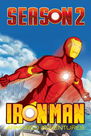 Iron Man: Armored Adventures streaming vf poster